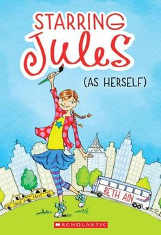 Jules is an ordinary 7-year-old girl, concerned with school and friends and other ordinary things--until a chance meeting with a casting director leads to an audition for a television commercial. (http://alpha2.suffolk.lib.ny.us/record=b4605782~S3)