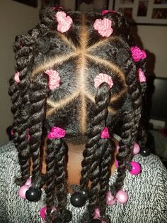 Natural Hair Kids Protective Style Gallery My Afro Baby - Baby Hair Style Childrens Hairstyles, Lil Girl Hairstyles, Natural Hairstyles For Kids, Braided Hairstyles For Black Women, Princess Hairstyles, Latest Hairstyles, Toddler Hairstyles, Teenage Hairstyles, Curly Hair Styles