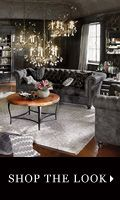 Arhaus Furniture - might be worth taking a look at the store in Natick
