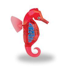 HEXBUG(R) AquaBot(TM) Seahorse - Red