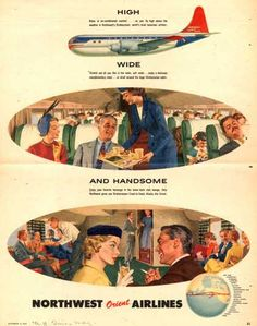 stratocruiser, based on the B-29. amazing cocktail lounge below main cabin. just a little too late -- DC-8 and 707s happened and no more props.