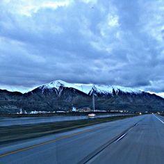 S.L.C. Utah