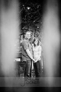 Engagement Portraits, Jenn Ocken Photography #JOP #JennOcken #Engagement #Portrait #Photography
