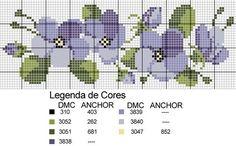 """ENCANTOS EM PONTO CRUZ: Flores [   """"PUNT punto de cruz: Flores. Nice border for around cuffs and ribbing"""",   """"cross stitch border violets flowers - free cross stitch patterns ..."""",   """"Decorate the interior shutters made of beads"""",   """"Gallery.ru / Фото - bez ime -"""",   """"flor+azul+ponto+cruz.jpg"""",   """"���� - 32 - elypetrova"""",   """"Picasa Web Albums"""",   """"Purple flowers"""",   """"Album Archive"""" ] #<br/> # #Flowers #Cross,<br/> # #Cross #Stitch #Flowers,<br/> # #Cross #Stich,<br/> # #Flower #Cross #Stitch…"""