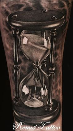 Hourglass by Remis