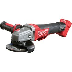 "18v Brushless 4-1/2"" / 5"" Braking Grinder (2783-20) 