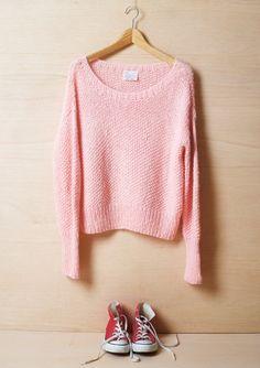 #knit #sweater from Sandes garn