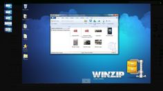 WinZip Latest to Launch Universal Windows App for Microsoft's Windows 10 Platform: File extraction tool WinZip is now available across all…