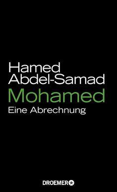 Lyssa humana: New Stuff: Mohamed