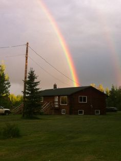 House looks like the pot of gold Pot Of Gold, Country Roads, Spaces, House, Home, Haus, Houses
