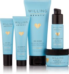 Origami Owl & Willa Beauty have partnered together to start a ground floor opportunity called Willing Beauty.