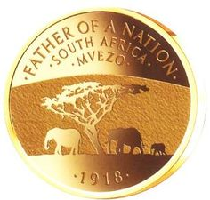 Father of a Nation Set Coin Collecting, Gold Coins, Father, Personalized Items, Pai, Dads