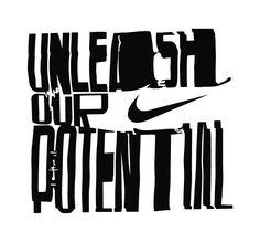 Unleash our potential —Eloy Krioka