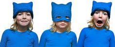 Knit mask #knit, #kids stuff