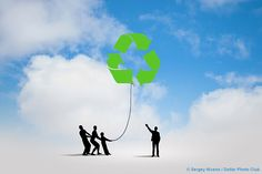 How to Start a Recycling or Waste Reduction Campaign