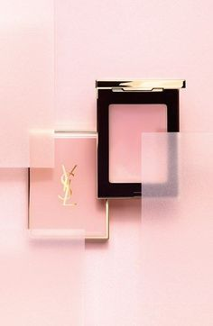 This blur perfector by YSL transforms from a balm to a powder upon application to blur imperfections and create a transparent, ever-so-slight rosy-glow effect.