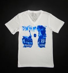 The DJ's point of view, on a t-shirt #keepplaying $32.99