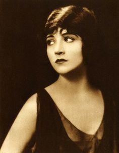 Betty Compson, 1923
