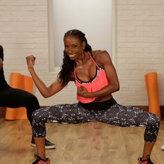 A 30-Minute Workout to Help You Dance Your Way Into Skinny Jeans!