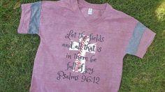 Baseball mom shirt. Burgundy slouchy slub tee . Baseball cross shirt. by FlamingoPinksApparel