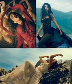 See All Of Selena Gomez's Sexy Looks In 'Come  Get It' MusicVideo