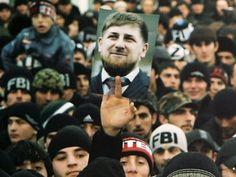 СМИ сообщили о покушении на Кадырова