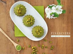 Matcha, Risotto, Baking, Ethnic Recipes, Desserts, Food, Pastries, Spritz Cookies, Tarts
