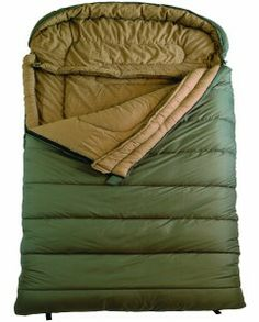 Queen Size Flannel Lined 2 Person Sleeping Bags Every camper needs a good sleeping bag! Here are The Top 10 Rated Sleeping bags for your next or trip!Every camper needs a good sleeping bag! Here are The Top 10 Rated Sleeping bags for your next or trip! Camping Glamping, Camping And Hiking, Camping Survival, Camping Life, Family Camping, Camping Hacks, Outdoor Camping, Camping Ideas, Diy Camping
