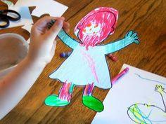 The Paper Princess Book & Craft