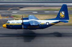 Lockheed C-130T Hercules (L-382) Aircraft