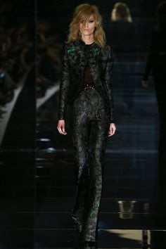 Tom Ford Spring 2015. See the collection on Vogue.com.