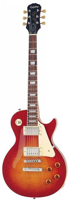 Epiphone Les Paul, Les Paul Standard, Gibson Les Paul, Les Paul Guitars, Body Electric, Musical Instruments, School, Lp, Badass