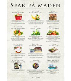 Man Food, Food N, Food And Drink, Veggie Recipes, Healthy Recipes, Healing Herbs, Sustainable Living, Snacks, Get Healthy