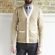 men's wardrobe 60's