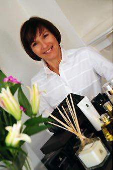 Welcome to Ruth Mastenbrœk   Perfumer