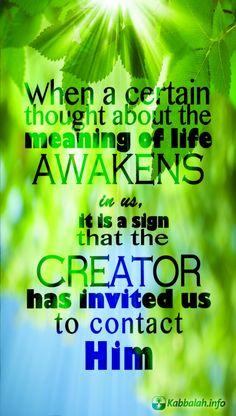Kabbalah Quote 1                                                                                                                                                                                 More