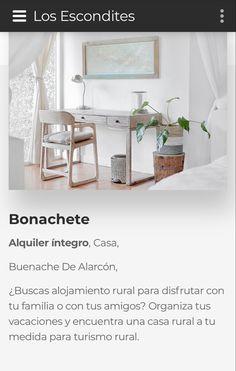 Alojándote en una de nuestras casas, tendrás todas las comodidades para unas vacaciones cerca de la playa más larga, accesible y familiar de Cuenca.