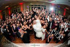 Los Coyotes Wedding | Richard and Aline