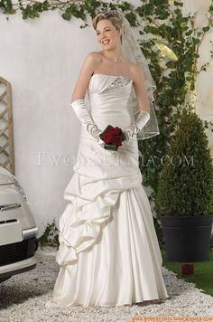 Robe de mariée Point Mariage Illona Tendance