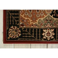 Symmetrical patterning creates visual excitement in this bold medallion patchwork … an intriguing variation on traditional Persian design. Traditional Area Rugs, Persian, Pattern, Collection, Home Decor, Scrappy Quilts, Decoration Home, Traditional Rugs, Room Decor