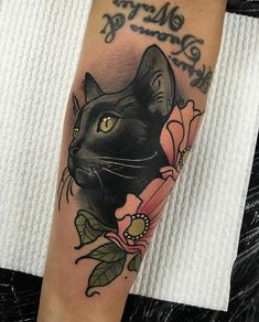 WEBSTA @ timtavaria - thanks again Katie, cant wait to immortalise your other furry family member soon.