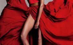Yeni Tasarım Gece Elbise Modelleri