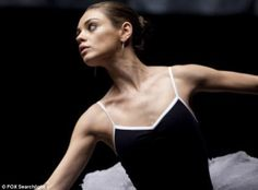 mila kunis ballerina diet - Google Search