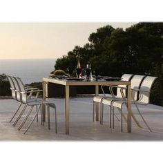 sexion table collection by royal botania