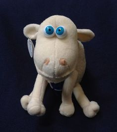 Curto Toy Serta Plush Sheep New 75th Anniversary Advertising Collectible Lovey | eBay