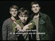 Warrant (Subtitulada en Español) - Foster The People - YouTube