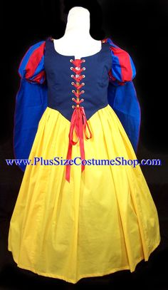 Beautiful Plus Size Halloween Costumes on this website! Plus Size Costumes and Super Size Costumes - Adult Women's Halloween Costumes