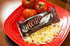 Start the morning with our shredded beef burrito!