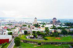 From Le Festival d'été de Québec to museums, bars and more