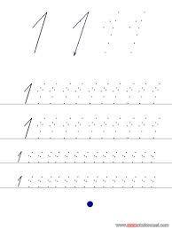 okul öncesi 1 sayısını yazma - Google'da Ara